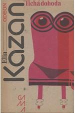 Kazan: Tichá dohoda, 1983
