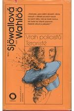 Sjöwall: Vrah policistů ; Teroristé, 1983
