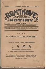 Kuprin: Jáma : Příběh o 3 dílech, 1923