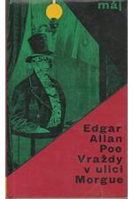 Poe: Vraždy v ulici Morgue a jiné povídky, 1964