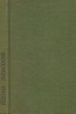 Svobodová: Černí myslivci : (Horské romány), 1971