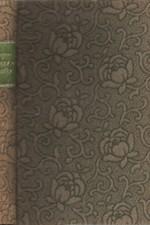 Svobodová: Plameny a plaménky : Román a několik povídek, 1918