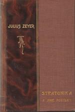 Zeyer: Stratonika a jiné povídky, 1906