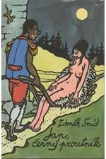 Šmíd: Jan, černý proutník, 1990