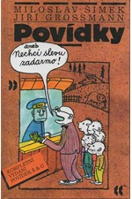 Šimek: Povídky, aneb, Nechci slevu zadarmo, 2002