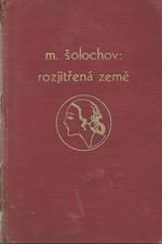 Šolochov: Rozjitřená země, 1934