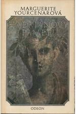 Yourcenar: Hadriánovy paměti, 1971