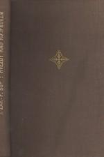 Žák: Hvězdy nad Roupkovem : Humoristický román, 1941