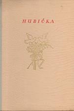 Světlá: Hubička : [Povídka, podle níž napsala Eliška Krásnohorská libreto k opeře Bedřicha Smetany], 1940