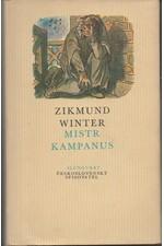 Winter: Mistr Kampanus : Historický obraz, 1974