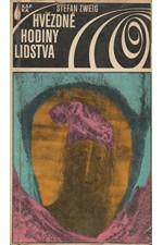 Zweig: Hvězdné hodiny lidstva : Dvanáct historických miniatur, 1971