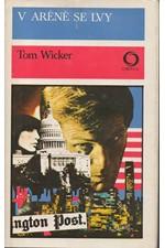 Wicker: V aréně se lvy, 1981