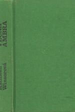 Winsor: Věčná Ambra, 1990