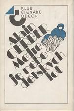 Gerber: Modré je nebe dětských let, 1987