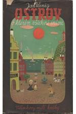 Wenig: Ostrov, o kterém všichni sníme, 1940