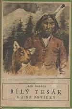 London: Bílý tesák [a jiné povídky], 1950