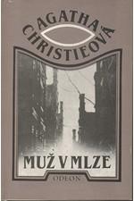 Christie: Muž v mlze : 20 detektivních povídek, 1987