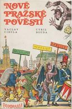 Cibula: Nové pražské pověsti, 1989