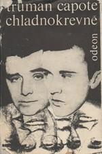 Capote: Chladnokrevně, 1968