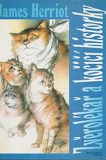 Herriot: Zvěrolékař a kočičí historky : výběr z díla, 1995