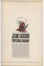 Cassou: Pařížský masakr, 1971