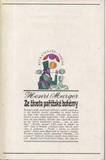 Murger: Ze života pařížské bohémy, 1972