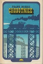 Norris: Chobotnice, 1980