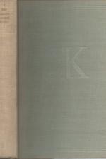 Neruda: Drobné klepy, svazek 1., 1958