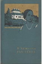 Němcová: Pan učitel a jiné povídky, 1939