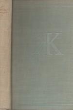 Neruda: Podobizny, svazek 4.: 1889-1891, 1957