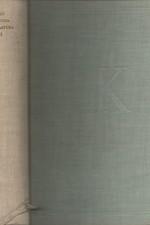 Neruda: Literatura, svazek 1., 1957