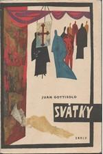 Goytisolo: Svátky, 1962