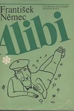 Němec: Alibi : balada o starém právu občanském a trestním, 1984