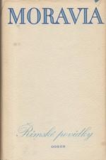 Moravia: Římské povídky, 1976