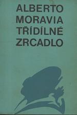 Moravia: Třídílné zrcadlo, 1967