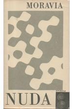 Moravia: Nuda, 1967
