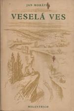 Morávek: Veselá ves, 1948