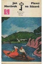 Morávek: Plavci na Sázavě, 1974