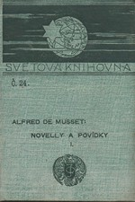 Musset: Novelly a povídky, Sv. 1., 1900