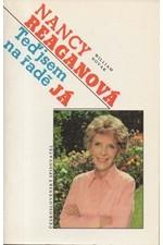 Reagan: Teď jsem na řadě já : [Paměti], 1992