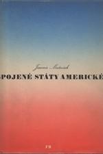 Matoušek: Spojené státy americké, 1948