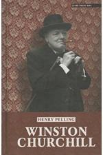 Pelling: Winston Churchill, 2006