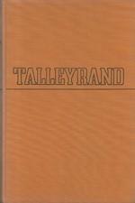 Cooper: Talleyrand, 1937