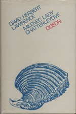 Lawrence: Milenec lady Chatterleyové, 1987