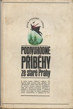 Krejčí: Podivuhodné příběhy ze staré Prahy, 1971