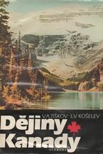 Tiškov: Dějiny Kanady, 1986