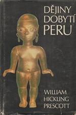 Prescott: Dějiny dobytí Peru, 1980
