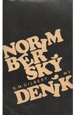 Gilbert: Norimberský deník, 1971
