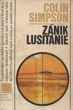 Simpson: Zánik Lusitanie, 1978