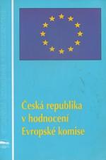 : Česká republika v hodnocení Evropské komise, 1998